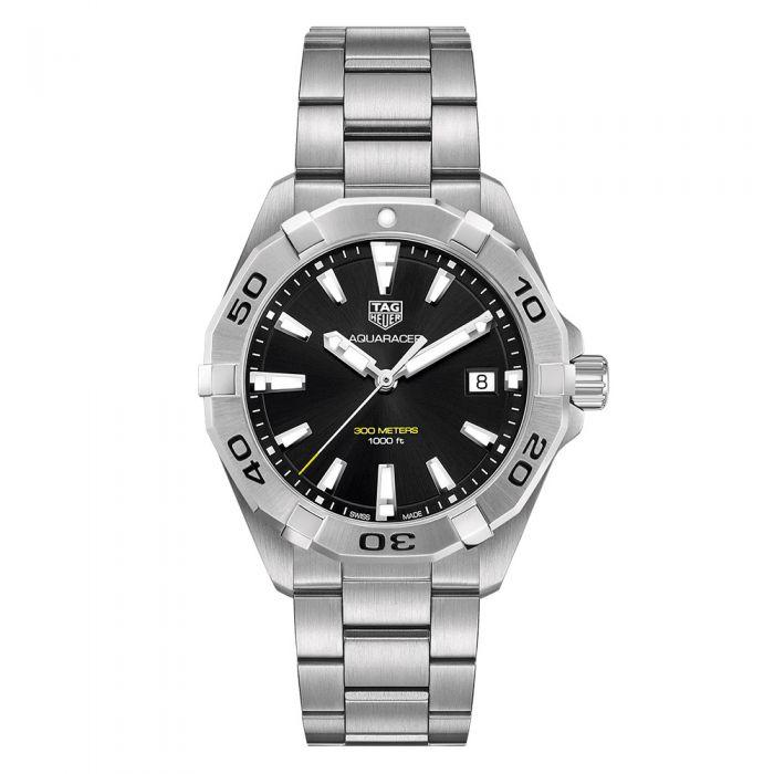 Reloj TAG Heuer Aquaracer de cuarzo