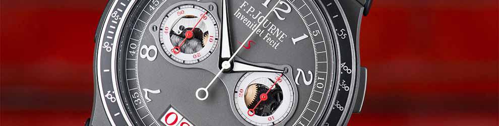 relojes F.P.Journe