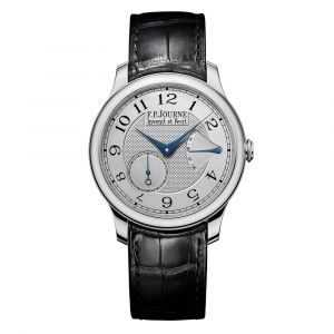 F.P Journe Chronometre Souverain Platinium