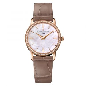 Vacheron Constantin Traditionnelle Lady Small