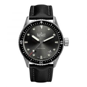 Blancpain Fifty Fathoms Bathyscaphe Automatic