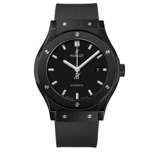 Hublot Classic Fusion Black Magic 42