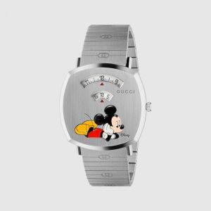 Disney x Gucci Grip 38 mm