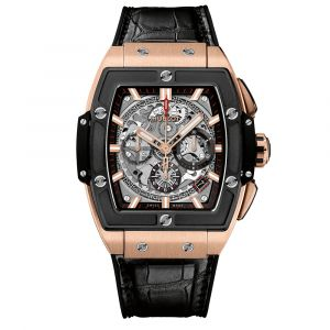 Hublot Spirit of Big Bang King Gold Ceramic