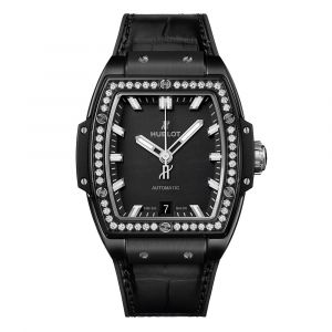 Hublot Spirit Of Big Bang Black Magic Diamonds