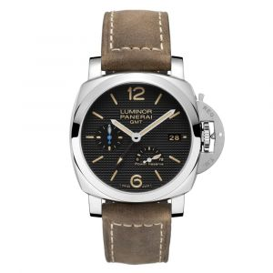 Panerai Luminor 1950 3 Days GMT Power Reserve Automatic PAM01537