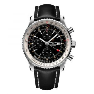 Breitling Navitimer 1 Chronograph GMT