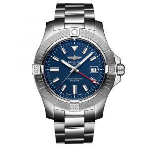 Breitling Avenger Automatic GMT 45