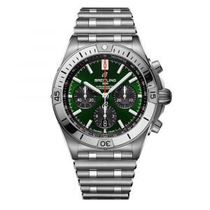 Breitling Chronomat B01 42 Bentley