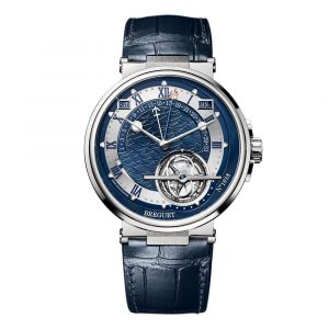 Breguet Marine Equation of Time Perpetual Tourbillon 5887
