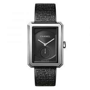 Chanel BOY·FRIEND Tweed
