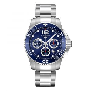 Longines HydroConquest Chronograph Automatic 43 mm