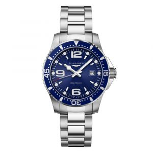 Longines HydroConquest Cuarzo 39 mm