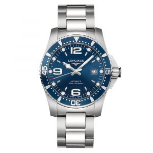 Longines HydroConquest Automatic 41