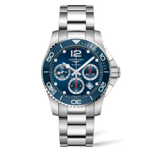 Longines HydroConquest Chronograph Automatic 41 mm