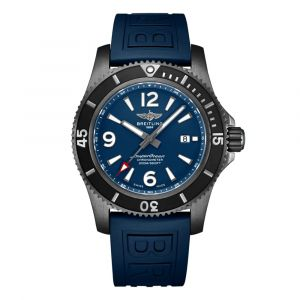 Breitling Superocean Automatic 46 Black