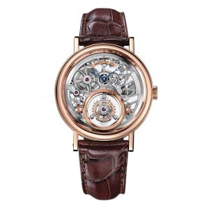 Breguet Tourbillon Messidor 5335