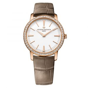 Vacheron Constantin Traditionnelle Small