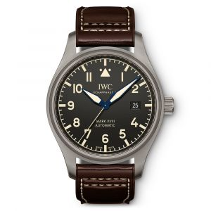 IWC Schaffhausen Pilot's Watch Mark XVIII Heritage IW327006