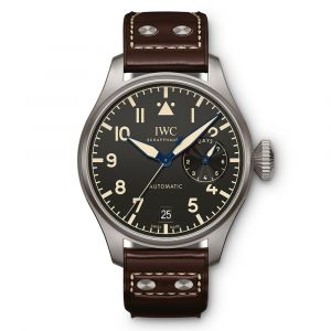 IWC Schaffhausen Big Pilot's Watch Heritage IW501004