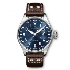 "IWC Schaffhausen Big Pilot's Watch Edition ""Le Petit Prince"" IW501002"