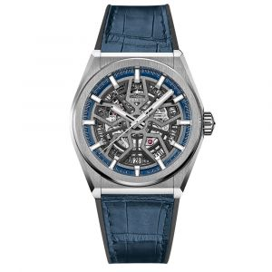 Zenith Defy Classic