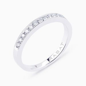 RABAT Diamonds Band Ring