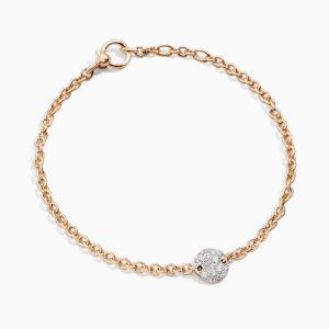 Pomellato Bracelet with Diamonds