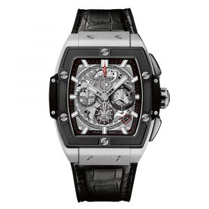 Hublot Spirit Of Big Bang Titanium Ceramic 42