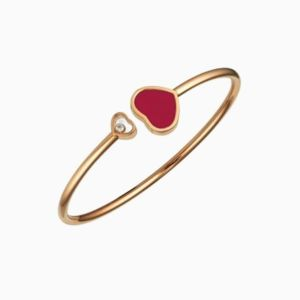 Pulsera Chopard Happy Hearts