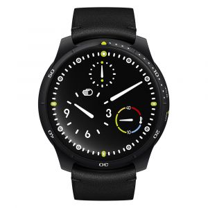 "Ressence Type 5BB ""Black Black"""