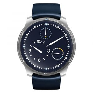 "Ressence Type 5N ""Night Blue"""