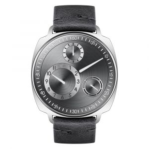 "Ressence Type 1RS ""Ruthenium Silver"""