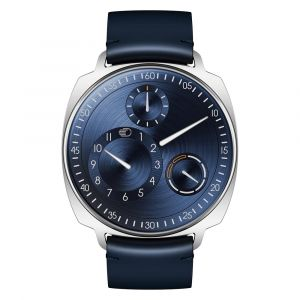 "Ressence Type 1N ""Night Blue"""