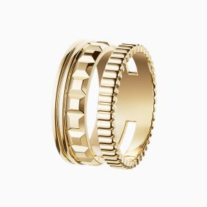 Anillo Boucheron Quatre Radiant Edition
