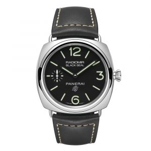Panerai Radiomir Black Seal 3 Days PAM00754