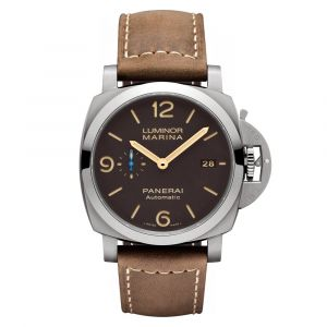 Panerai Luminor Marina 1950 3 Days Automatic Titanium