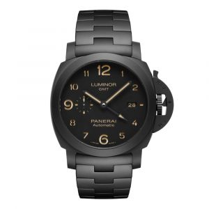 Panerai Tuttonero Luminor GMT PAM01438