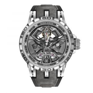 Roger Dubuis Excalibur Spider Huracán