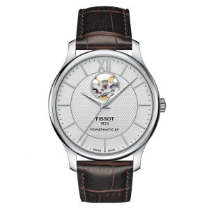 Tissot Tradition Powermatic 80 Open Heart T-Classic