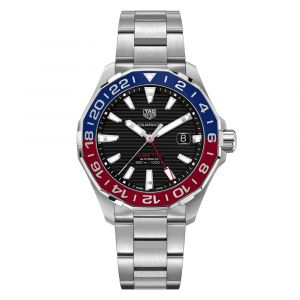 TAG Heuer Aquaracer Calibre 7 Twin Time