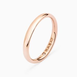 Eternity wedding band