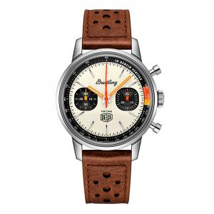Breitling Premier Top Time Deus Limited Edition