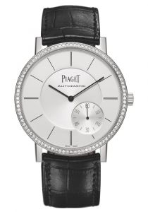 Piaget Altiplano Automatic