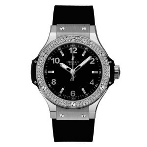 Hublot Big Bang Black Diamonds