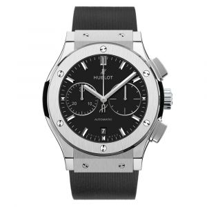 Hublot Classic Fusion Chronograph Titanium 45