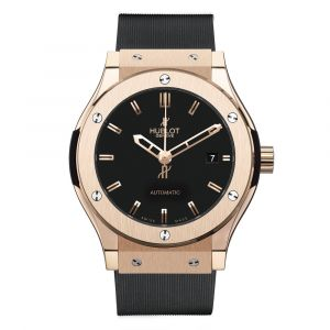 Hublot Classic Fusion King Gold