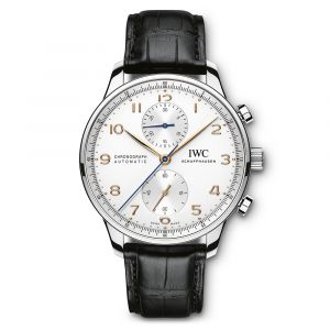 IWC Schaffhausen Portugieser Cronógrafo IW371604