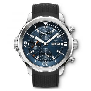 "IWC Aquatimer Chronograph Edition ""Expedition Jacques-Yves Cousteau"" IW376805"