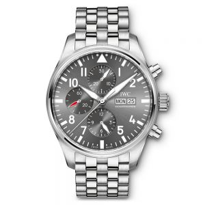 IWC Pilot's Watch Chronograph Spitfire IW377719
